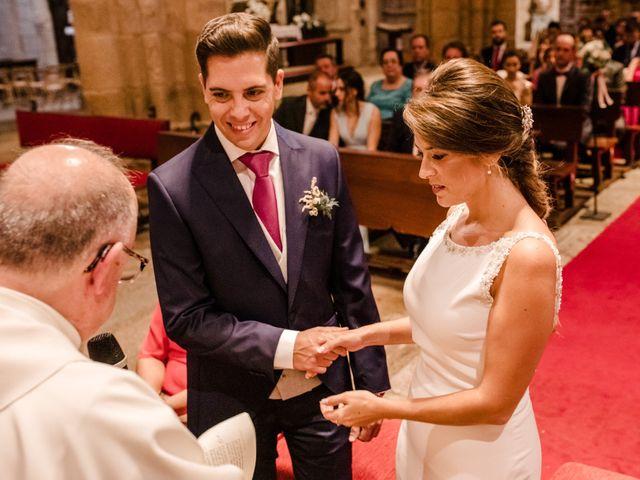 La boda de Iván y Cristina en Cáceres, Cáceres 23
