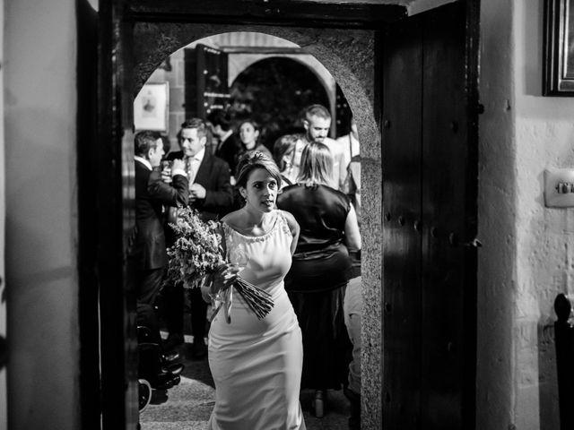 La boda de Iván y Cristina en Cáceres, Cáceres 30