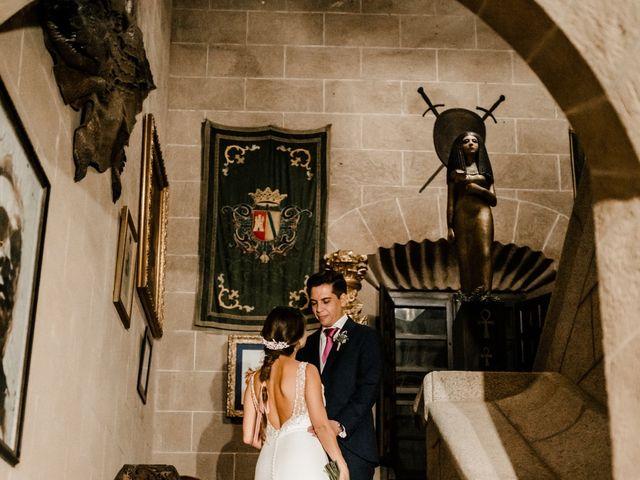 La boda de Iván y Cristina en Cáceres, Cáceres 31