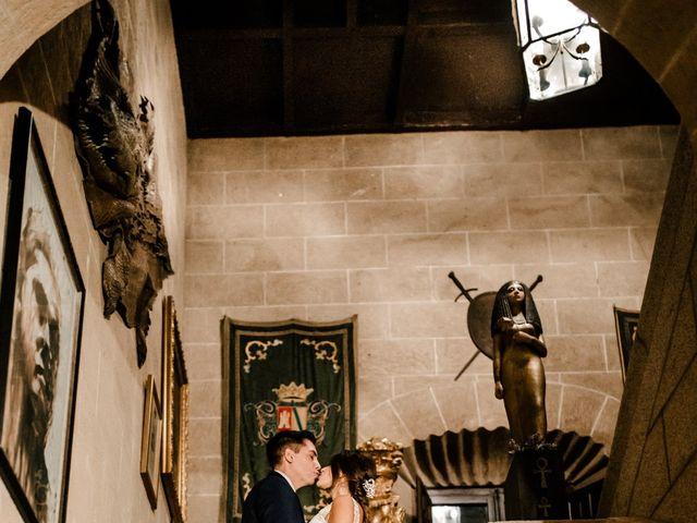 La boda de Iván y Cristina en Cáceres, Cáceres 32
