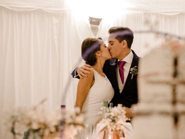 La boda de Iván y Cristina en Cáceres, Cáceres 40