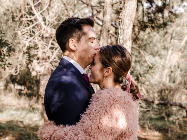 La boda de Iván y Cristina en Cáceres, Cáceres 46