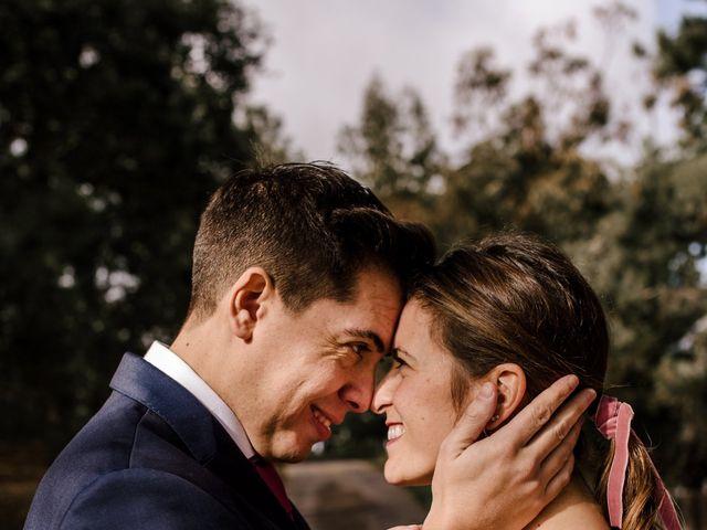 La boda de Iván y Cristina en Cáceres, Cáceres 48