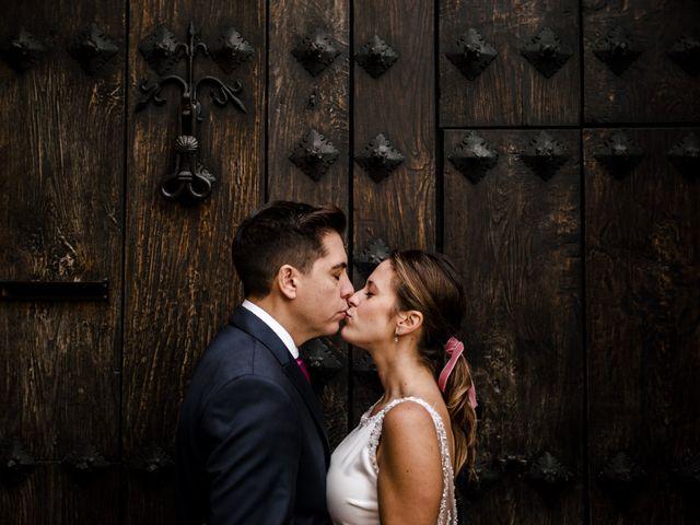 La boda de Iván y Cristina en Cáceres, Cáceres 50