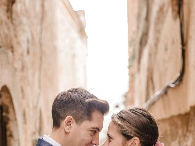 La boda de Iván y Cristina en Cáceres, Cáceres 53