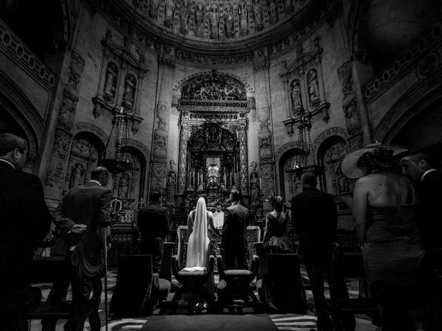 La boda de Caro y Juanma en Sevilla, Sevilla 24