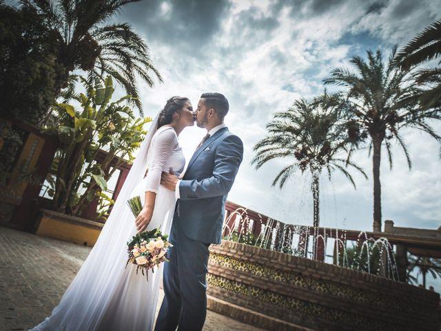 La boda de Caro y Juanma en Sevilla, Sevilla 27