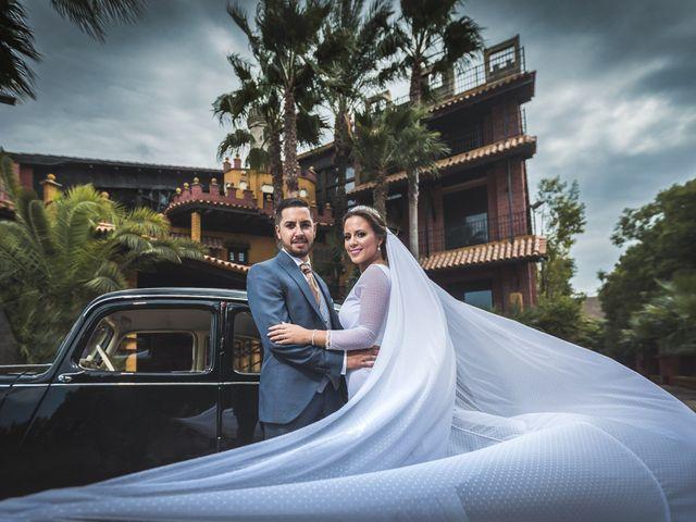 La boda de Caro y Juanma en Sevilla, Sevilla 28