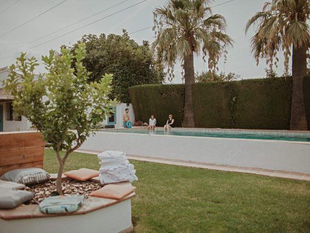La boda de Jenn y Bianca en Málaga, Málaga 4