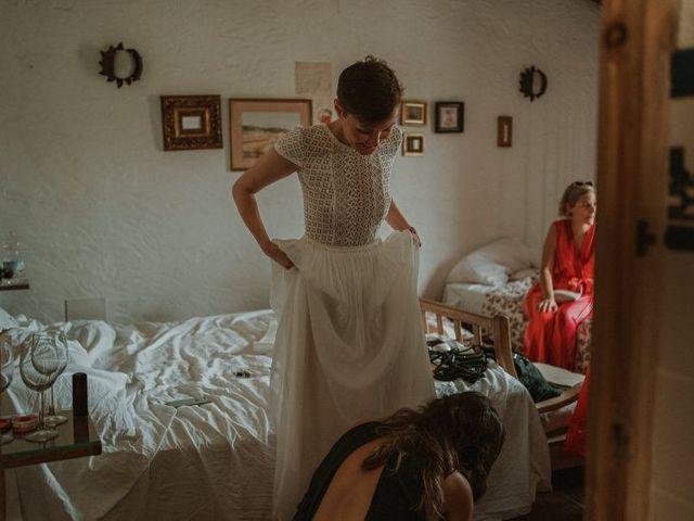 La boda de Jenn y Bianca en Málaga, Málaga 19