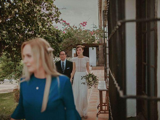 La boda de Jenn y Bianca en Málaga, Málaga 23
