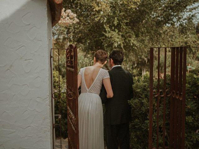 La boda de Jenn y Bianca en Málaga, Málaga 24