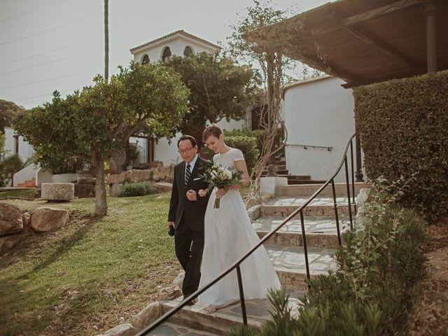 La boda de Jenn y Bianca en Málaga, Málaga 26