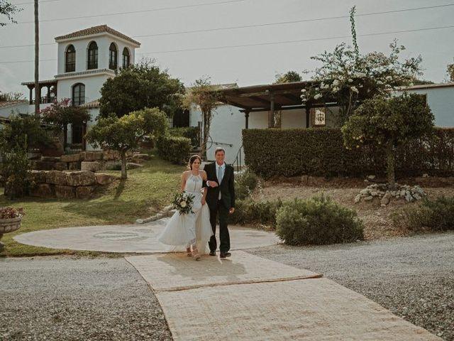 La boda de Jenn y Bianca en Málaga, Málaga 27
