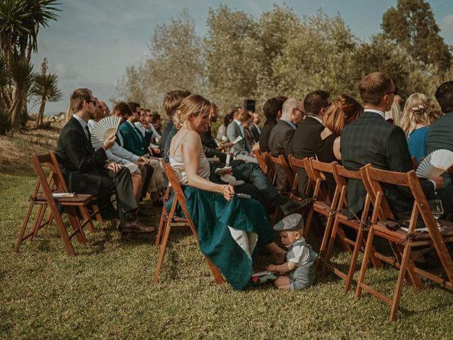 La boda de Jenn y Bianca en Málaga, Málaga 30