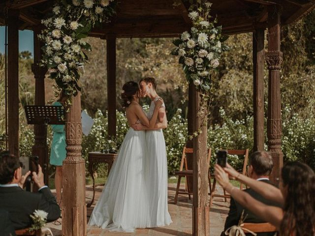 La boda de Jenn y Bianca en Málaga, Málaga 32