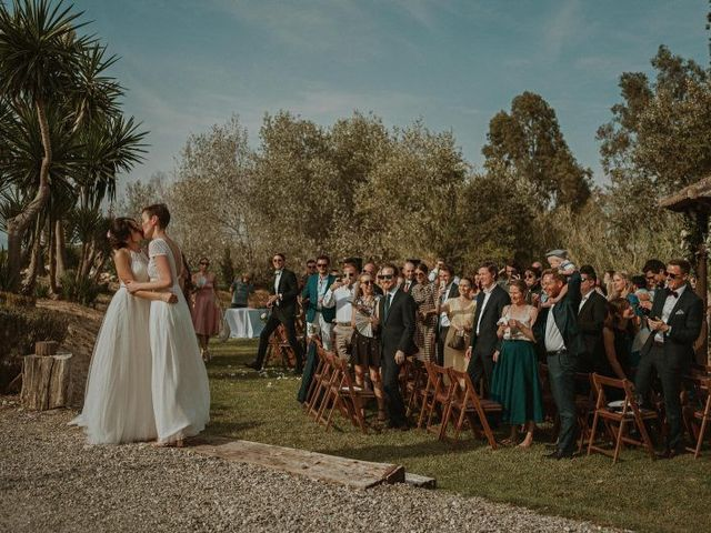 La boda de Jenn y Bianca en Málaga, Málaga 33