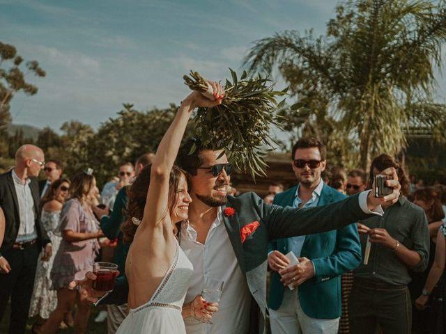 La boda de Jenn y Bianca en Málaga, Málaga 35