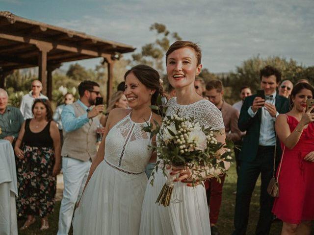 La boda de Jenn y Bianca en Málaga, Málaga 37