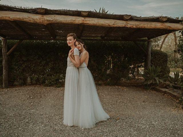 La boda de Jenn y Bianca en Málaga, Málaga 41