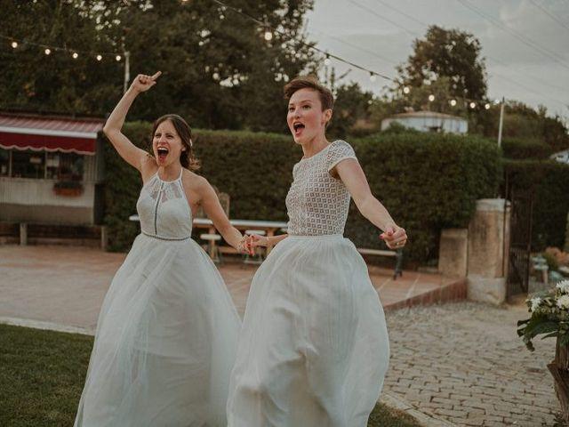La boda de Jenn y Bianca en Málaga, Málaga 43