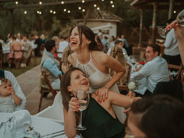La boda de Jenn y Bianca en Málaga, Málaga 44