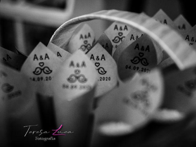 La boda de Alberto y Ana en Velilla De San Antonio, Madrid 5