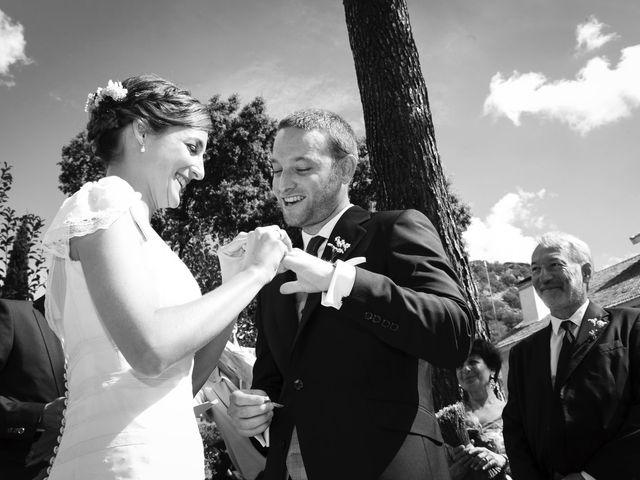 La boda de Amapola y Marcos