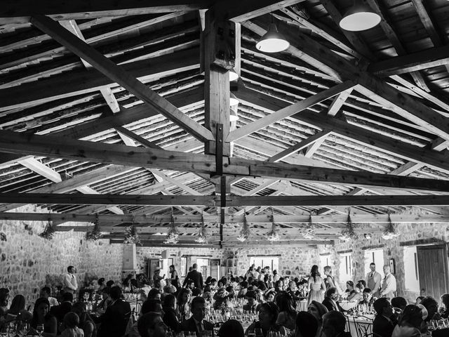 La boda de Marcos y Amapola en Siguenza, Guadalajara 22