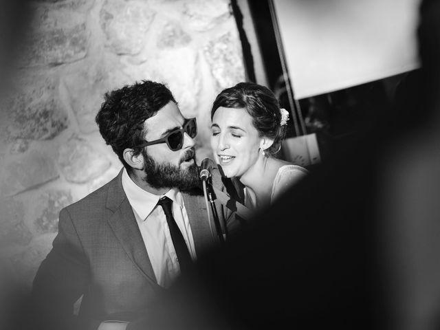 La boda de Marcos y Amapola en Siguenza, Guadalajara 24