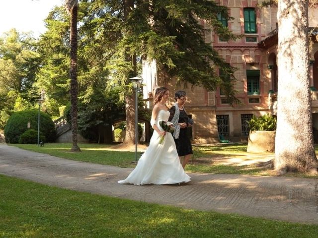 La boda de Anna y Sergi en Salt, Girona 2