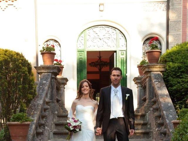 La boda de Anna y Sergi en Salt, Girona 3