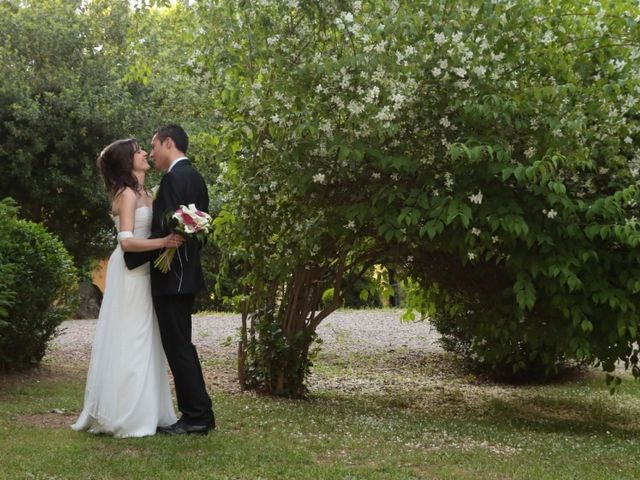 La boda de Anna y Sergi en Salt, Girona 4
