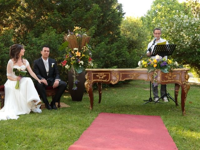La boda de Anna y Sergi en Salt, Girona 6