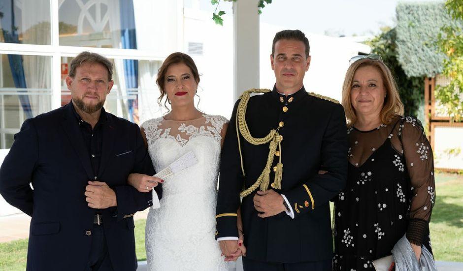 La boda de Raul y Natalia en Guadalajara, Guadalajara