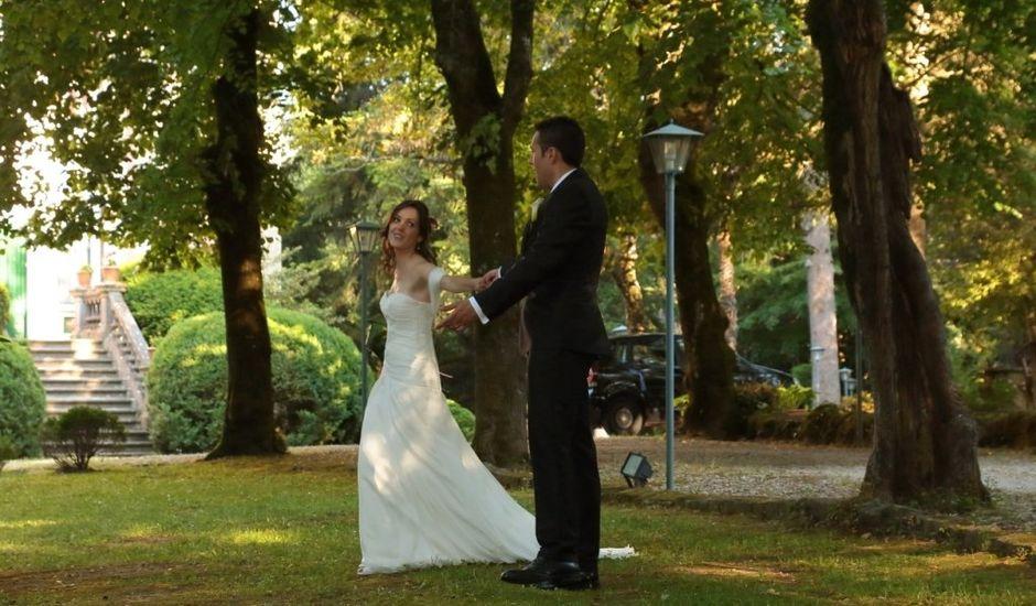 La boda de Anna y Sergi en Salt, Girona
