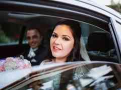 La boda de Elisabeth y Rafael 1