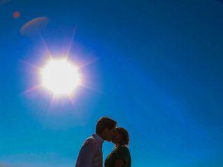 La boda de Oihana y Gonzalo 3
