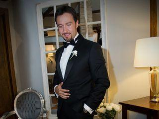 La boda de Paloma y Alfonso 3