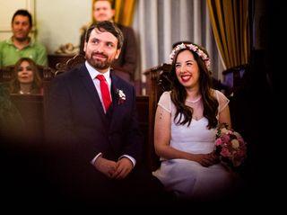 La boda de Carmen  y Alfonso