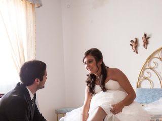 La boda de Eva María y Alejandro 1