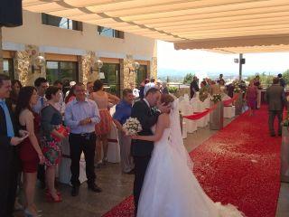 La boda de Alicia y Jose 1