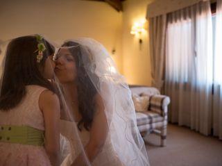 La boda de Ester y Miguel 1
