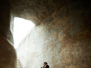 La boda de Rafa y Susi 1