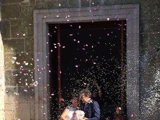 La boda de Elena y Miguel 2
