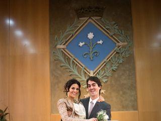 La boda de Joana y Adrià 3