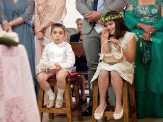 La boda de Maria José y Lionel 3