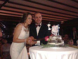 La boda de Susana y Bernat