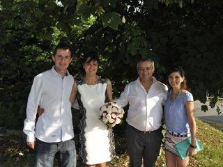 La boda de Antonio y Araceli 2