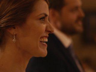 La boda de Sandra y Manuel 2